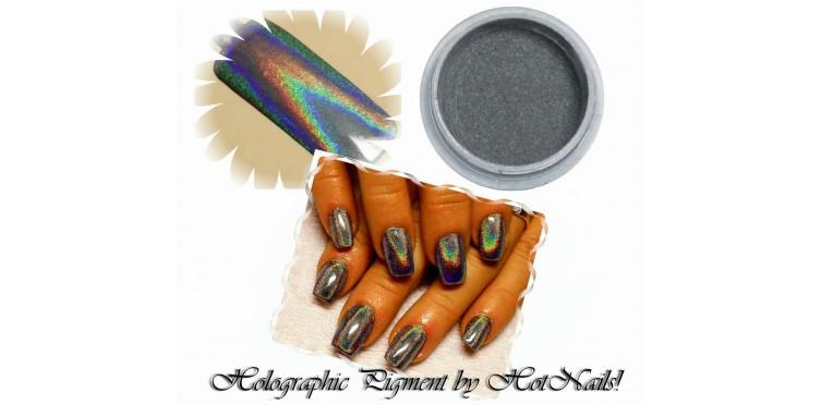 Hologram pigment!