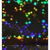 Foolium 23 - Hõbedane tähtedega