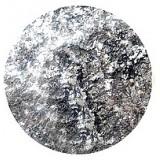 Ice glitter Hõbe