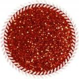 Glitter Punane