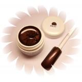 Metallic Chocolate värvigeel