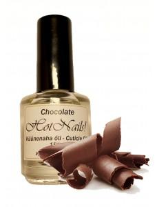 Küüneõli Chocolate
