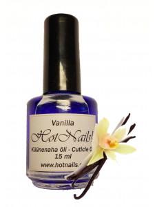 Küüneõli Vanilla