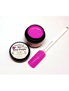 Macroon värvigeel Easy Purple