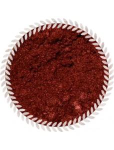 Metallic  Bordot Red pigment