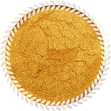 Bright Dark Golden pigment