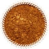 Bright Golden-Bronze pigment