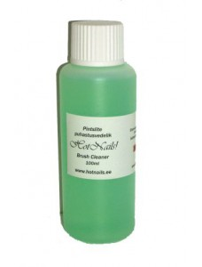 Brush Cleaner 100 ml