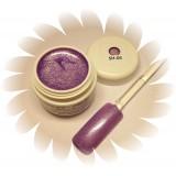 UV värvigeel Shimmering Lilac