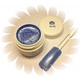 UV värvigeel Shimmering Blue