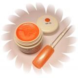 UV Shimmering Neoon Oranz