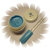 UV Shimmering Pastel Blue