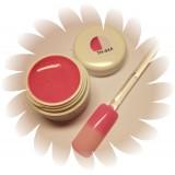 Värvimuutev geel Roosa Valgeks