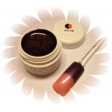 Värvimuutev geel Metallic Lilac to Peach