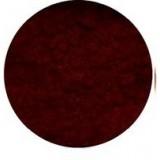 Velvet-pulber Tumepunane